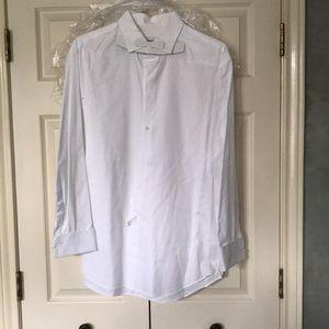 Armani Tuxedo Shirt 17/36